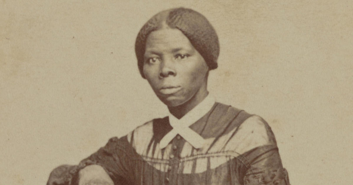 Tracing the remarkable life's path of Harriet Tubman