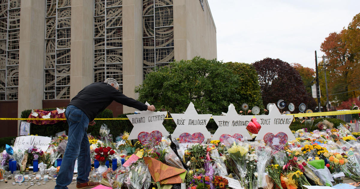 "Tree of Life Synagogue to reopen as ""symbol against hatred"""