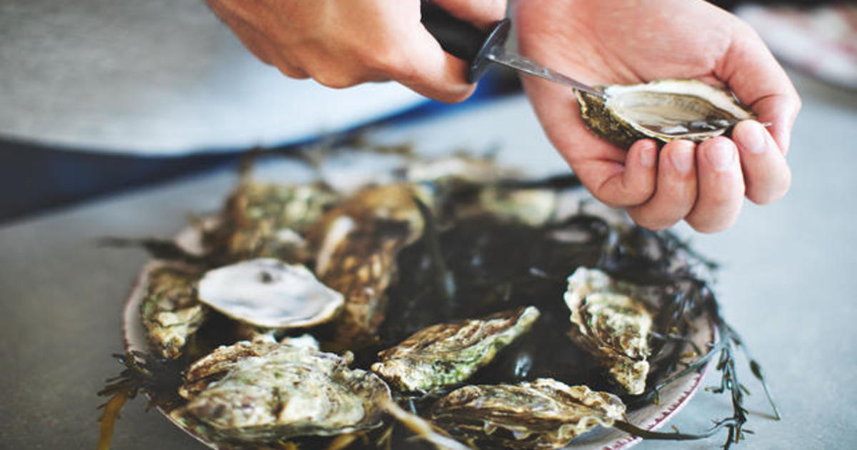 Why oysters may be more expensive and harder to find this fall