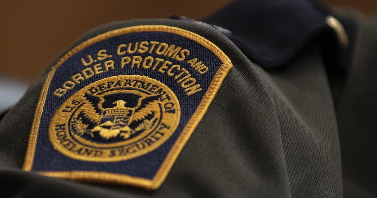 Mexican immigrant in CBP custody dies at Arizona hospital