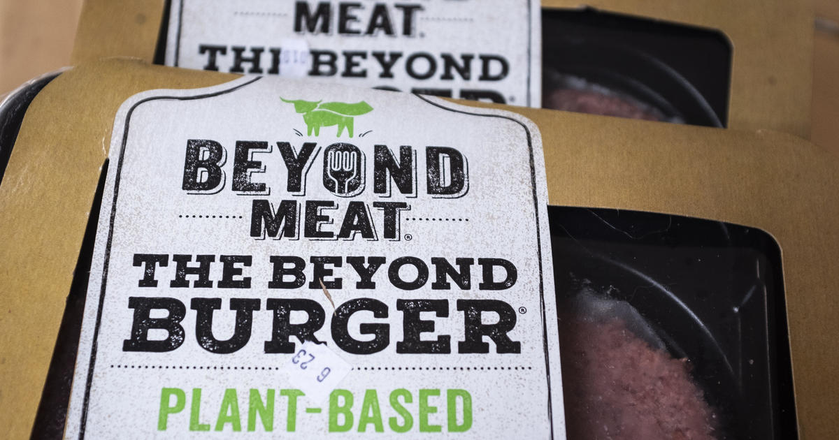 Beyond meat inc ipo date