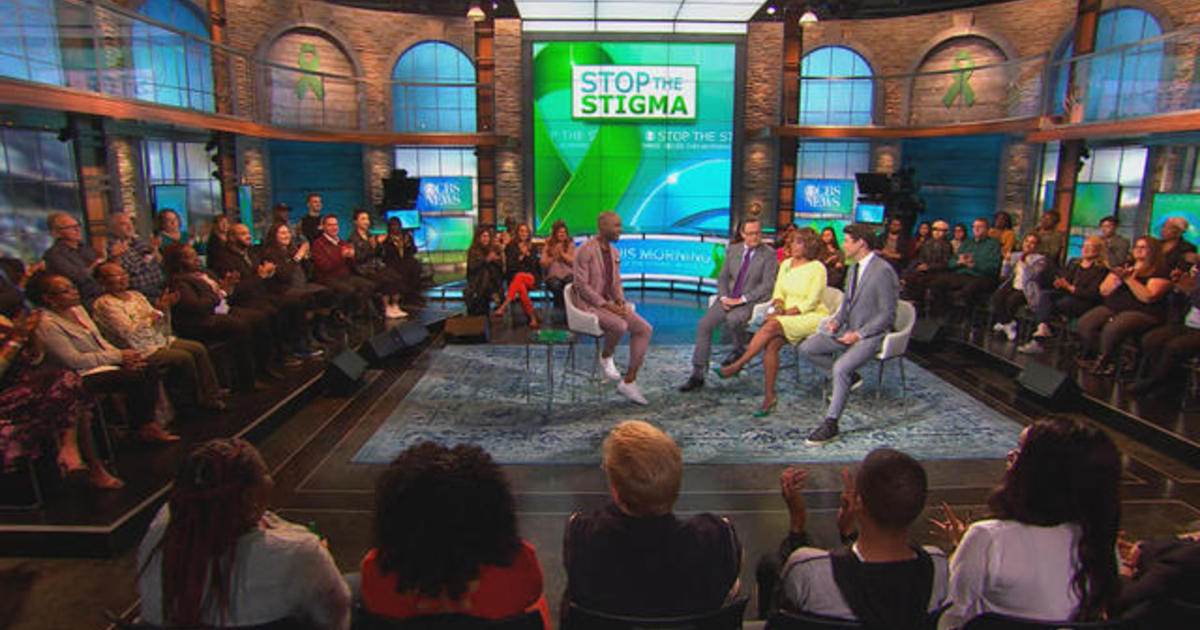 Stop the Stigma: A Conversation About Mental Health