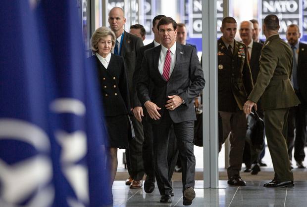 BELGIUM-US-NATO-DEFENSE
