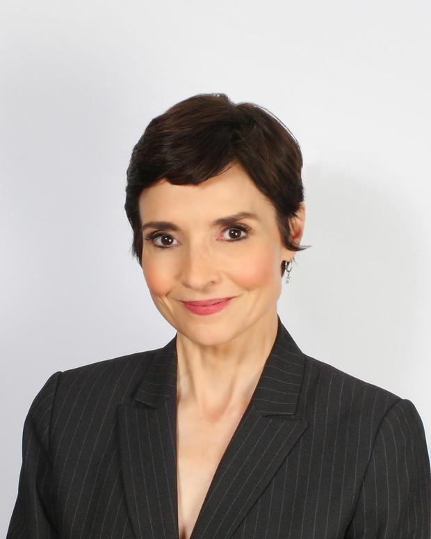 Veteran national security journalist Catherine Herridge joins CBS News from Fox News