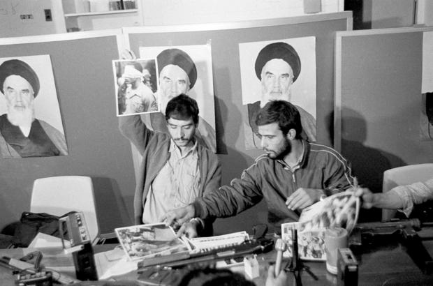 Iran Hostage Crisis Leaders Regrets