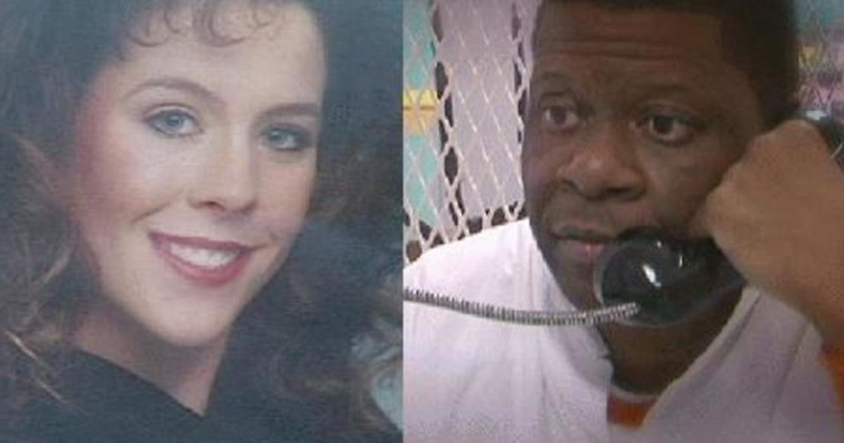 Rodney Reed Case Mounting Calls To Halt Execution Of Texas Death Row Inmate Who Maintains Innocence Cbs News