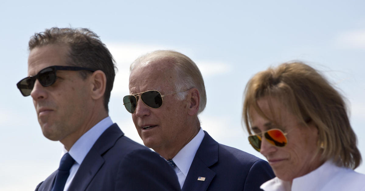 Republicans want Hunter Biden and whistleblower to testify in public hearings