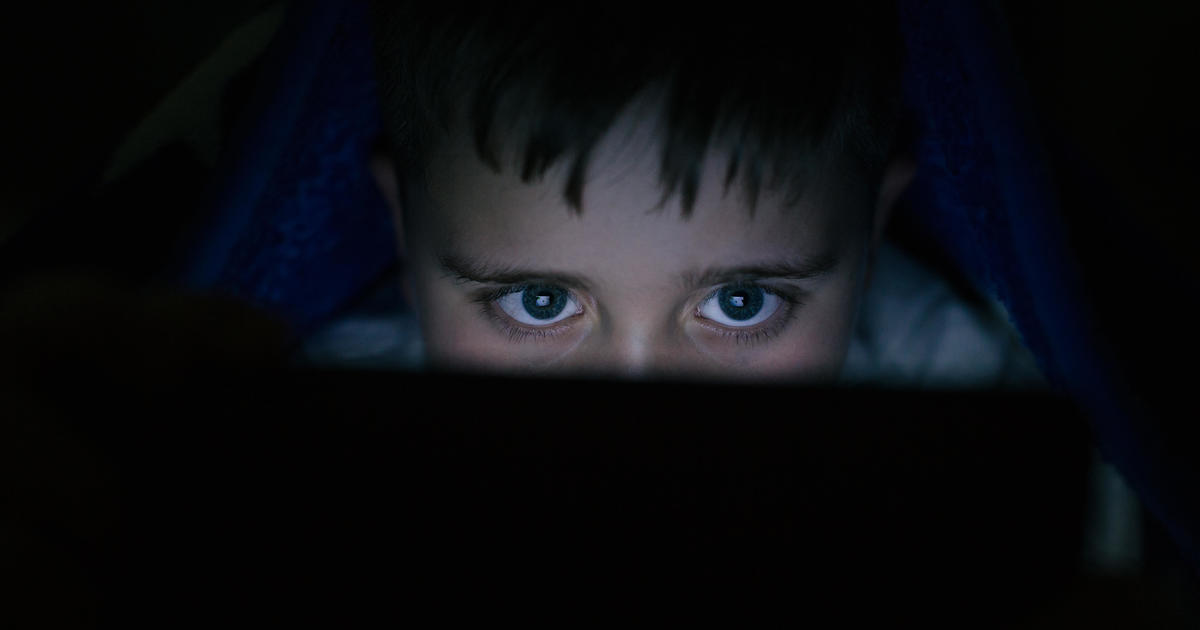 """Their sexuality has been hijacked"": How porn is affecting America's kids"