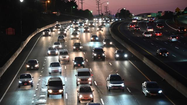 TOPSHOT-US-TRANSPORTATION-CAR-EMISSIONS-POLLUTION-TRAFFIC