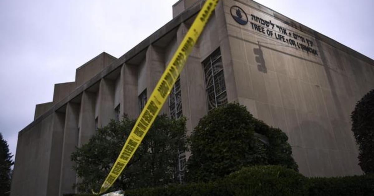Hate crime murders reached 27-year high in 2018, FBI says