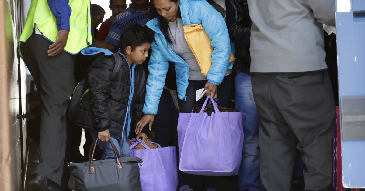 U.S. to restrict work permits to most asylum-seekers in move to deter border crossers