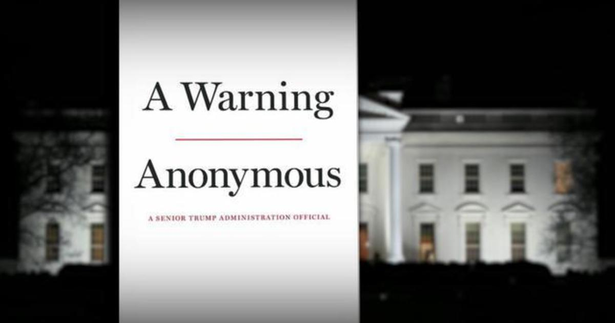 """Reince Priebus says """"A Warning"""" by Anonymous is """"out-of-touch"""""""