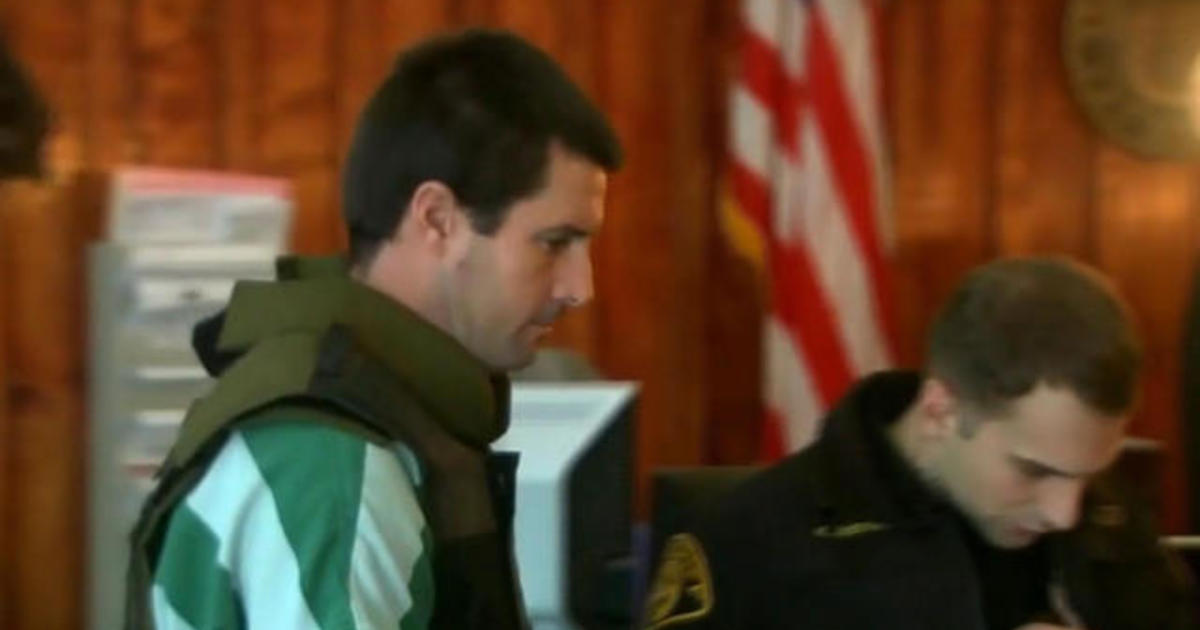 Patrick Frazee sentenced to life in prison for murdering his fiancée