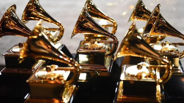 music-US-ENTERTAINMENT-MUSIC-GRAMMY-PRESSROOM