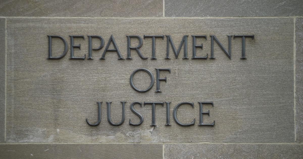FBI FISA report: Report on Justice Department and FBI