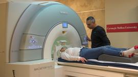 Reading minds with an MRI machine