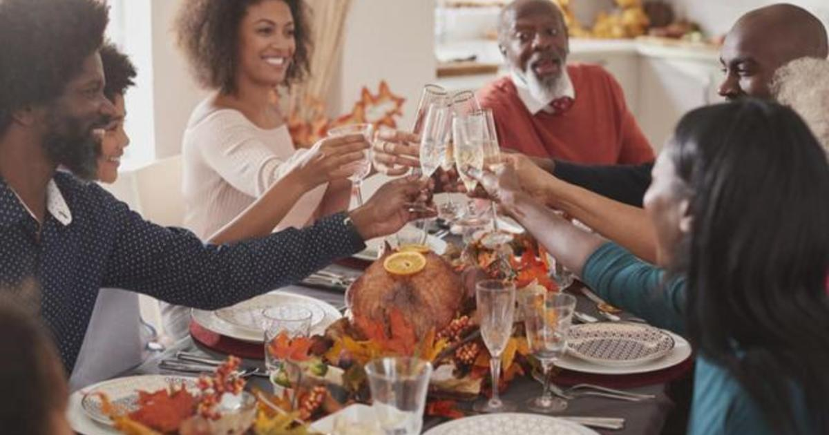How to handle political conversations at Thanksgiving thumbnail