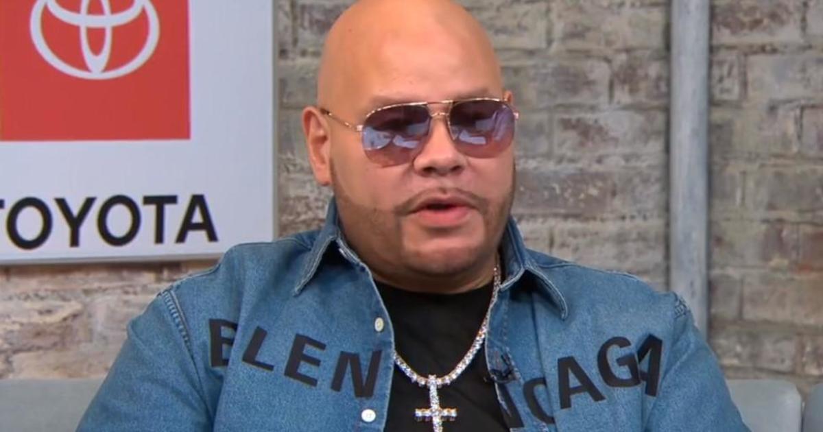 "Hip-hop icon Fat Joe: ""I think I'm retiring"""