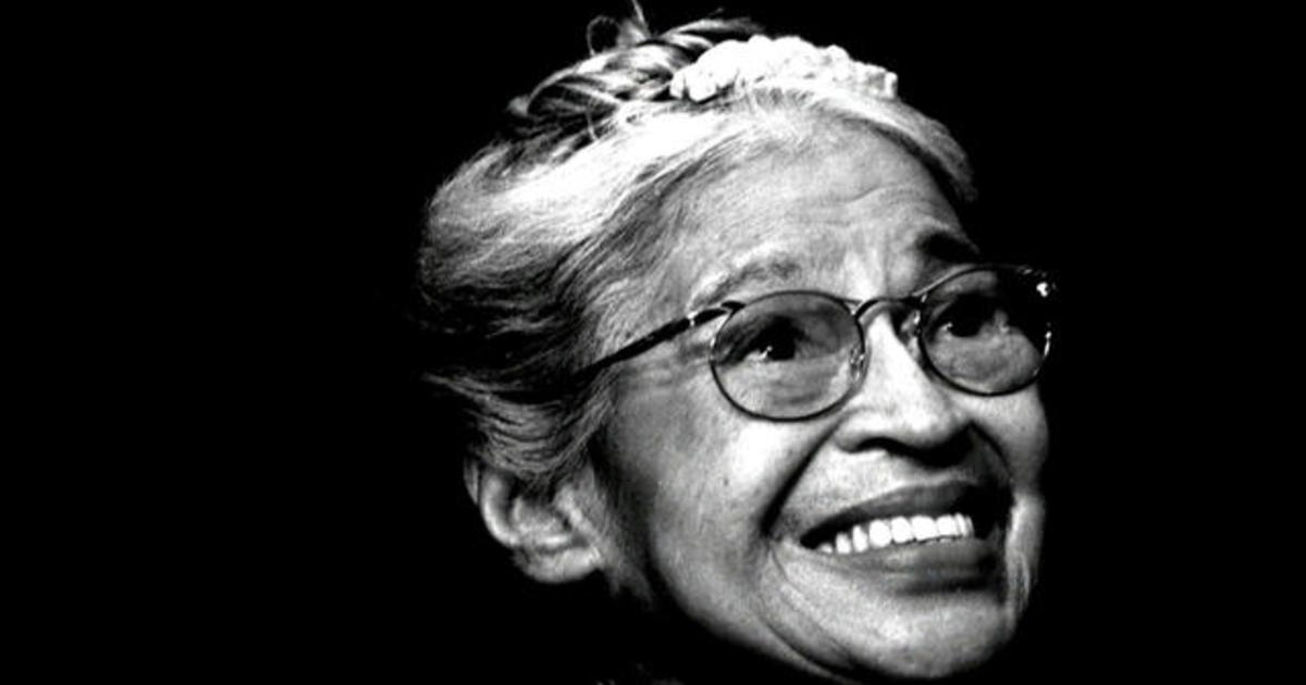 Exhibit shows a new side to civil rights icon Rosa Parks