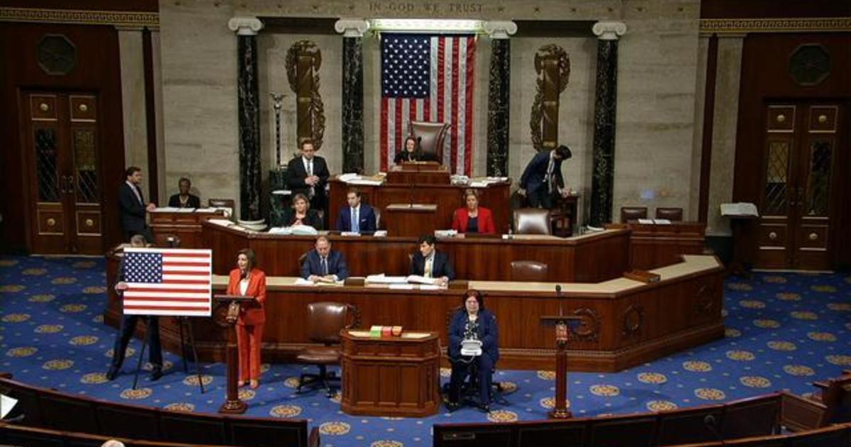 As House Democrats move forward on drafting articles of impeachment, Trump dimisses inquiry