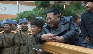 North Korea looking for ways to get U.S. concessions