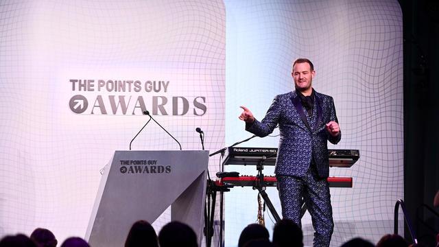The 2019 TPG Awards