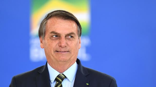 BRAZIL-ARMY-BOLSONARO