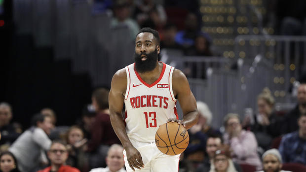 Rockets Basketball