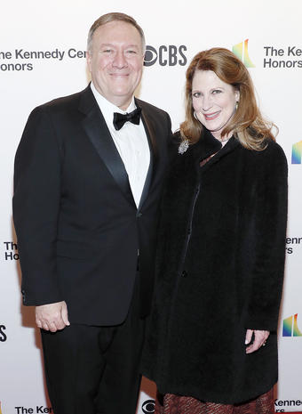 Kennedy Center Honors 2019