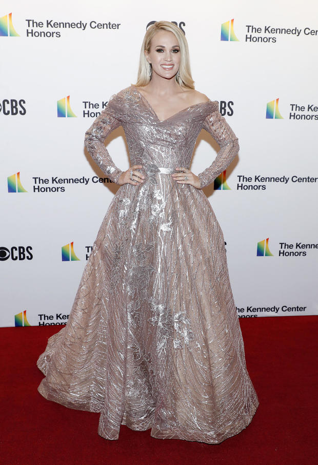 2019 Annual Kennedy Center Honors