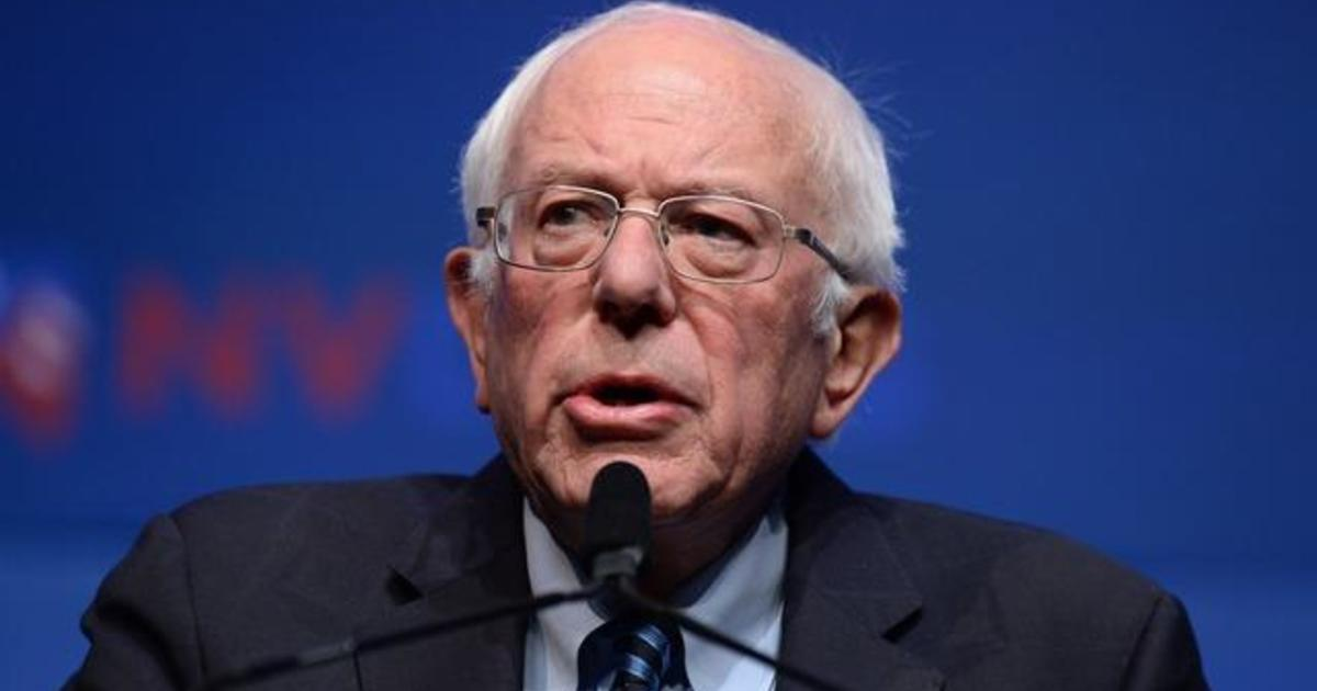 New California poll has Bernie Sanders with slight lead in the state