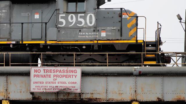 U.S. Steel Announces Idling Of Three Plants Due To Weakening Of Demand