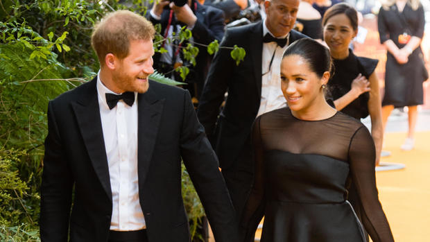 """Meghan Markle's style, from """"Suits"""" to the royal family and beyond"""