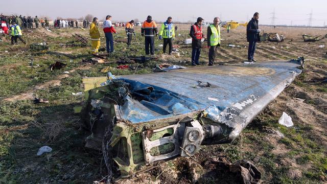IRAN-UKRAINE-CANADA-AVIATION-ACCIDENT