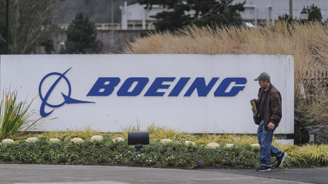 Boeing Announces Its Suspending 737 MAX Production In January