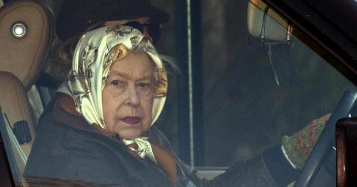 "Queen Elizabeth to gather with royal family to find a solution to ""Megxit"""