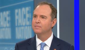 """Schiff: Trump """"fudging"""" intelligence to justify Soleimani strike"""