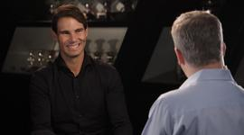Rafael Nadal: The 60 Minutes Interview