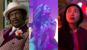 Oscar snubs & surprises: Big names shut out from nominations