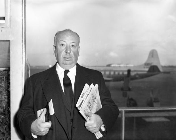 Film - Alfred Hitchcock - London