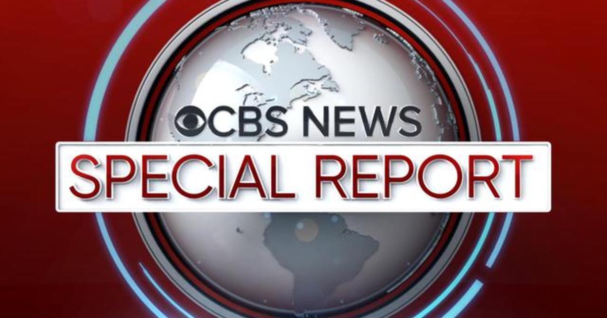 Special Report: Chief Justice John Roberts swears in senators for impeachment trial