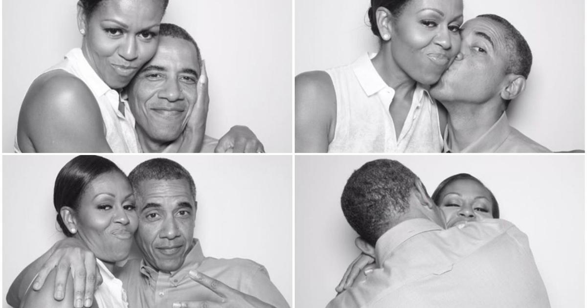 Michelle Obama birthday: Barack Obama posts sweet message ...