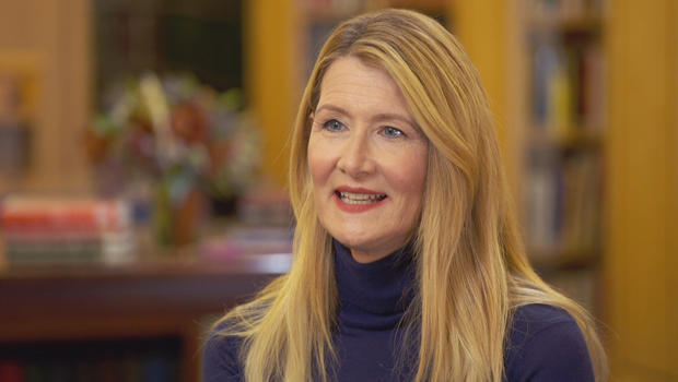 The year of Laura Dern