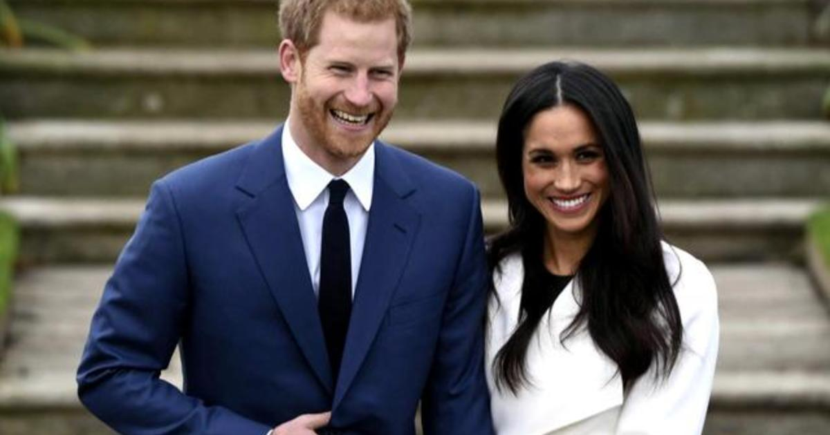 Harry and Meghan's Declaration of Independence