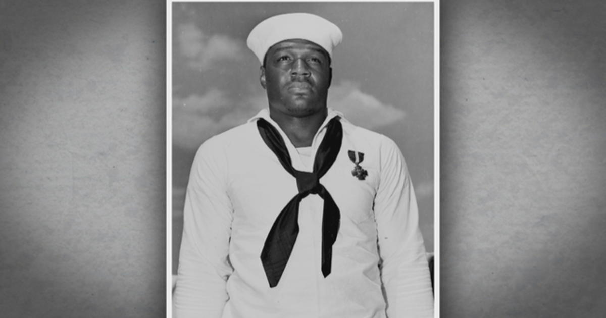 Aircraft carrier to be named after Pearl Harbor hero