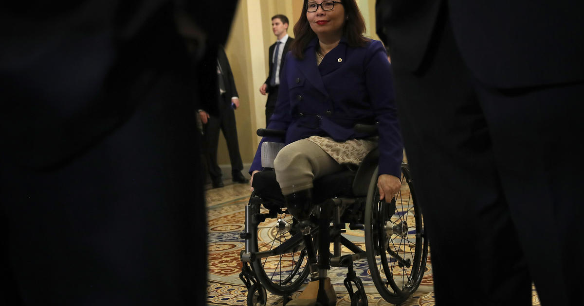 Democratic senator knocks Amtrak over $25,000 price quote for disabled passengers