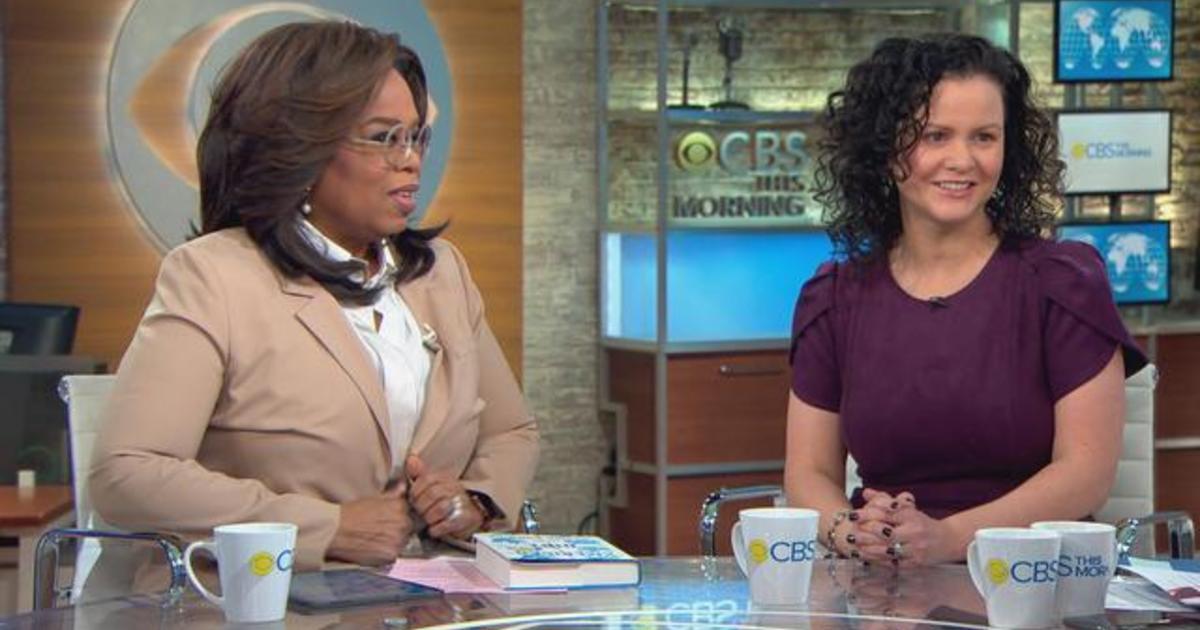 """Oprah's Book Club: """"American Dirt"""" by Jeanine Cummins ..."""