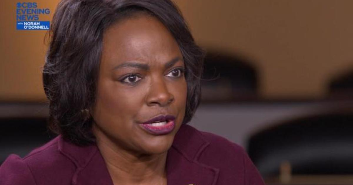 """Americans understand abuse of power """"with any other executive in any other position,"""" Rep. Val Demings says"""