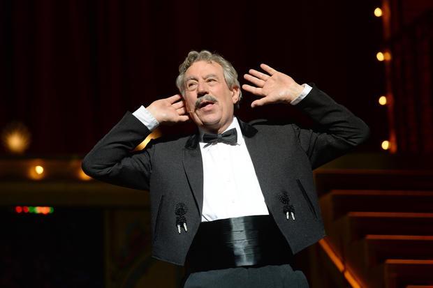 "Opening Night ""Monty Python Live (Mostly)"""