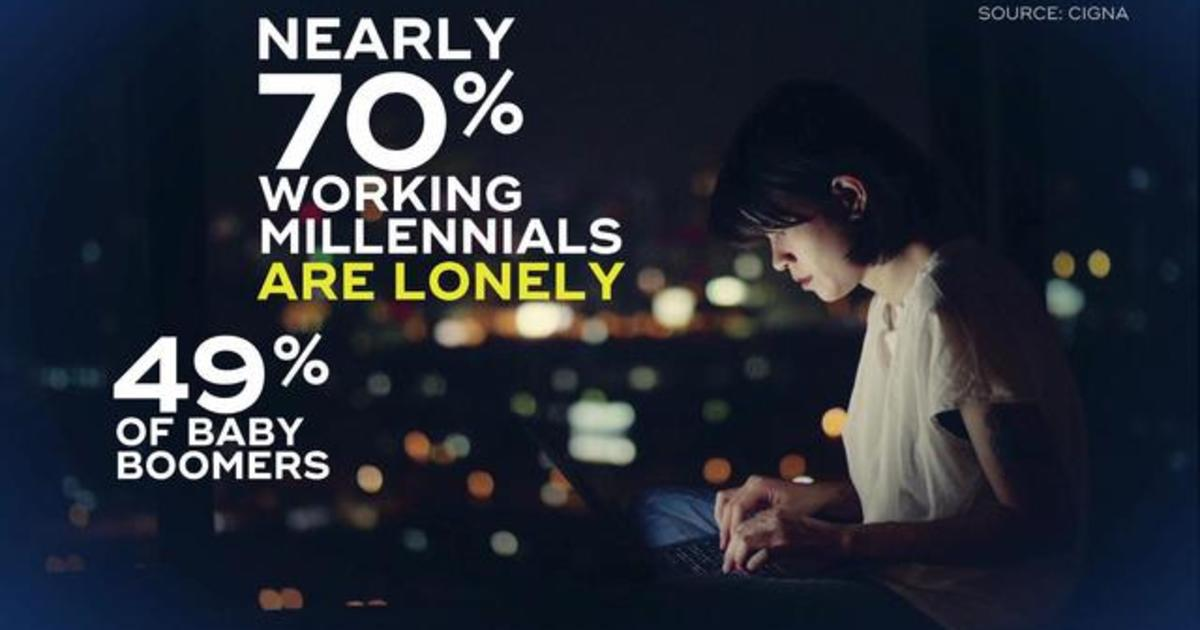 Loneliness uncover finds young generations are lonelier than boomers thumbnail